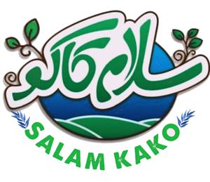 فروشگاه اینترنتی سلام کاکو